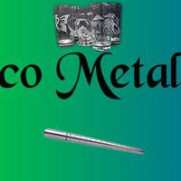 mexicometalarts