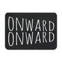 onwardonward