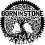 borninstone