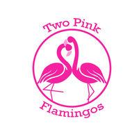 twopinkflamingos