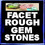 facetroughgemstones