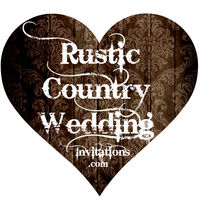 rusticcountryweddinginvitations